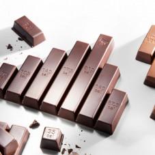 """Moule à chocolat """" Diététique """""""