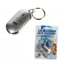 Porte-clés bipeur/siffleur
