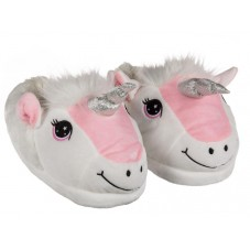 "Chaussons adultes "" Licorne """