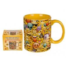 """Mug """" Emoji family """""""