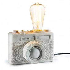 "Lampe "" Appareil photo """