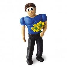 """Kit de création """" Sculpte ton homme idéal """""""