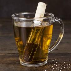 """Infuseur à thé """" Fiole de laboratoire """""""