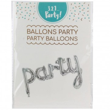 "Ballons gonflables "" Party """