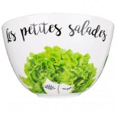 "Saladier "" Les petites salades """