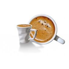 "Tasse espresso "" Froissée """