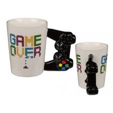 """Mug """" Game over """""""