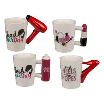 """Mug """" Lady """""""