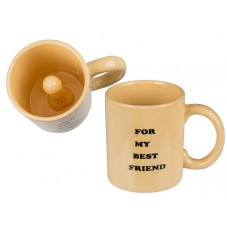 "Mug "" For my best friend """
