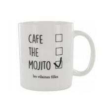 "Mug "" Café thé mojito """