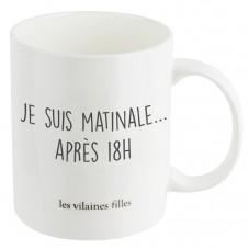 "Mug "" Matinale """