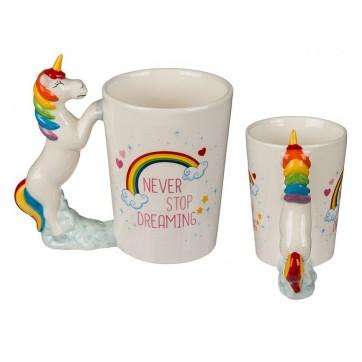 """Mug """" Licorne """""""