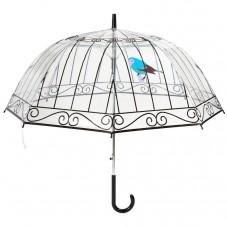 """Parapluie """" Cage à oiseaux """""""