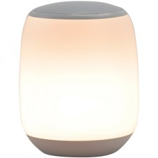 Lampe enceinte multicolore Bluetooth