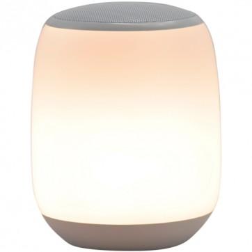 Lampe enceinte multicolore Bluetooth