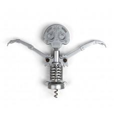 """Tire-bouchon """" Squelette """""""