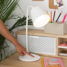 Lampe nomade flexible USB