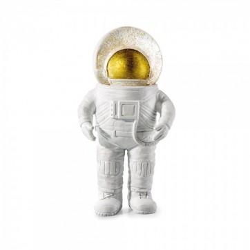 """Boule à neige """" Astronaute """""""