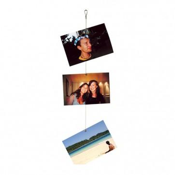 Porte photo fil magnétique