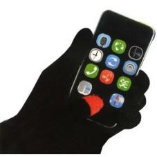 Gants tactiles smartphones