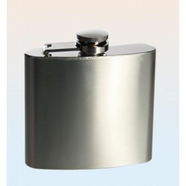 Flasque en métal