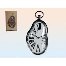 """horloge """"Melting time"""""""