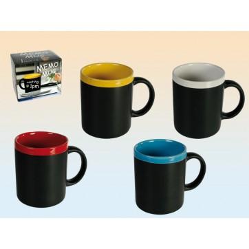 "Mug ""Mémo"""