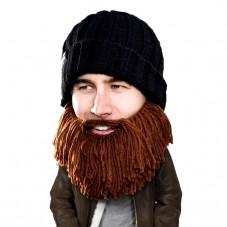Bonnet avec barbe Vagabond