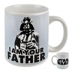 """mug """"Je suis ton père"""""""