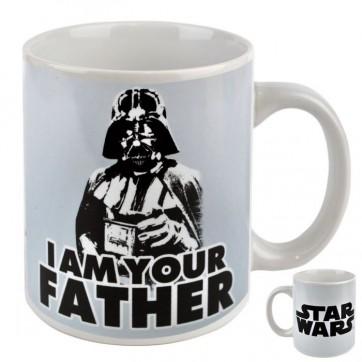 scène je suis ton père