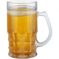 Chope de bière isotherme