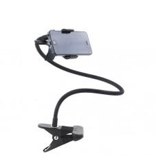 Support pour téléphone avec bras flexible