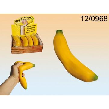Gadget anti-stress ? La banane !