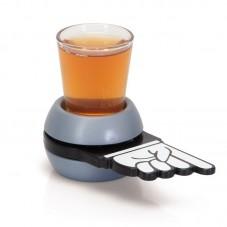 Jeu à boire Shot Spinner