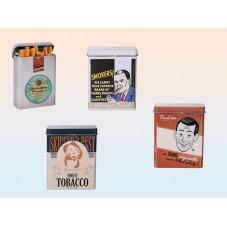 Etui à cigarettes vintage