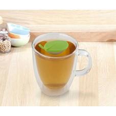 """Infuseur à thé """"Feuille flottante"""""""