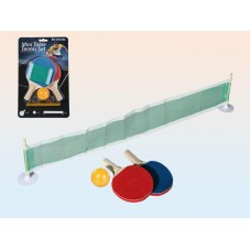 Mini tennis de table