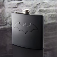 "Flasque "" Batman """
