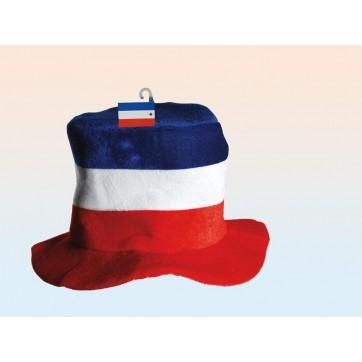 """Chapeau """" Drapeau Français """""""