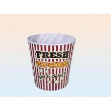 "Seau a popcorn "" Vintage """