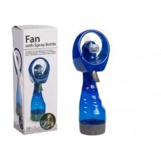 Ventilateur avec flacon vaporisateur