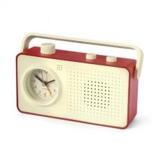 "Radio-réveil "" 1960's """