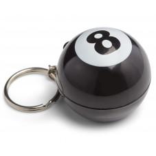 Boule de voyant, porte clés