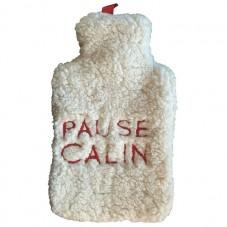 """Bouillotte """"Pause câlin"""""""
