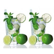 """Set à cocktails """" Mojito """""""